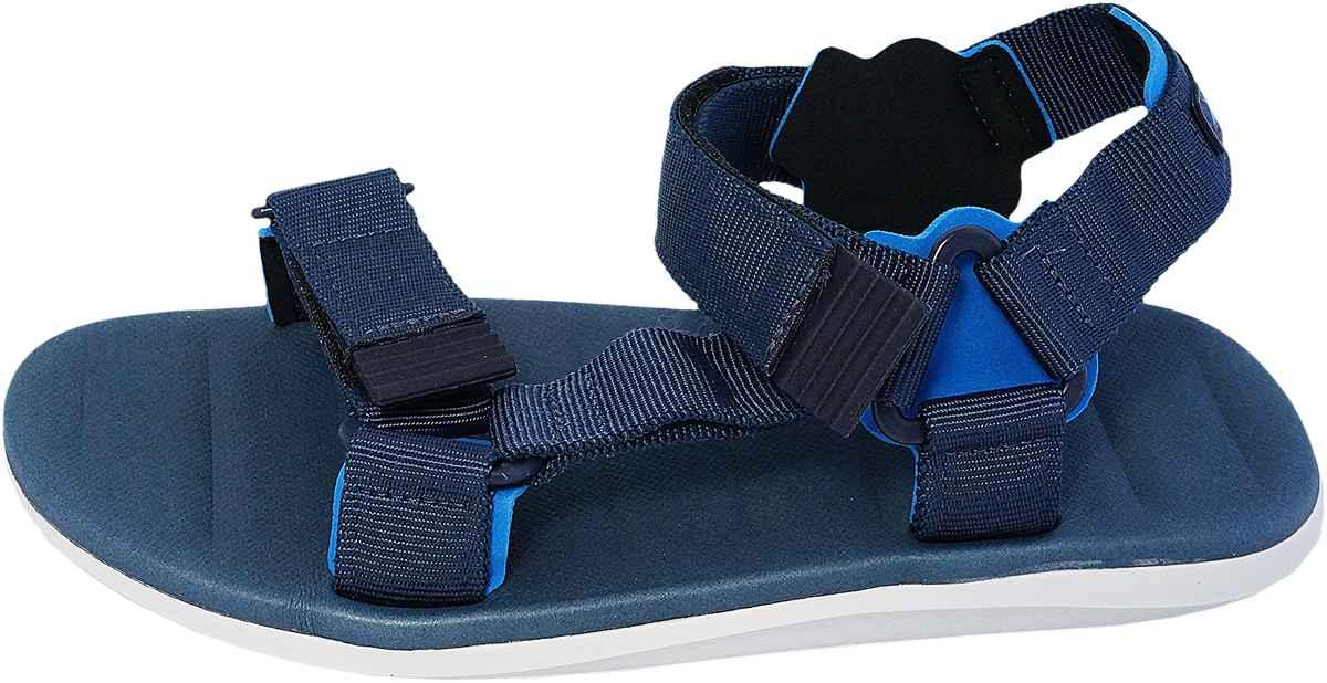 Обувь Rider 82137 21929 син. сандалии больших размеров