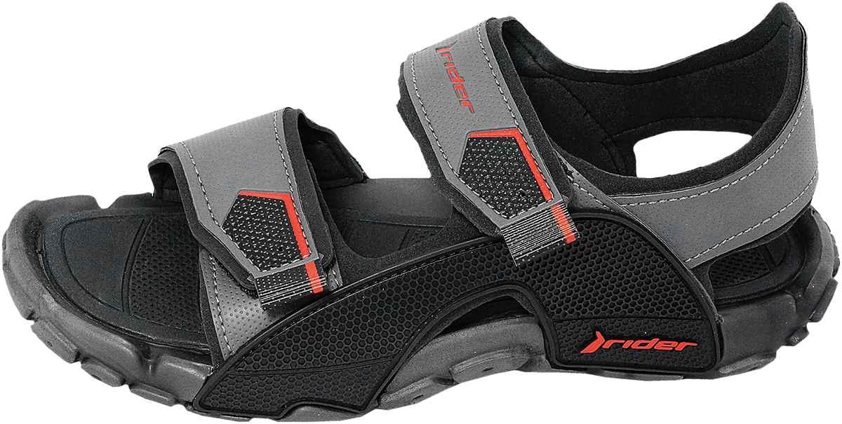 Обувь Rider 81910 22335 серый сандалии