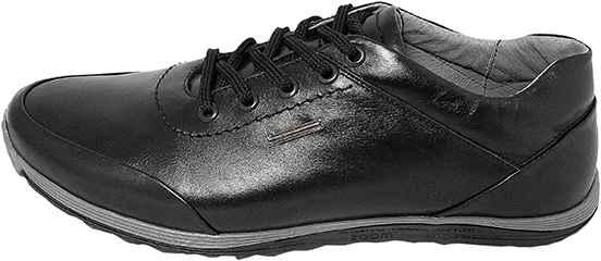 Обувь MooseShoes Acta Acta 3 черн. комфорты,кроссовки межсезонье