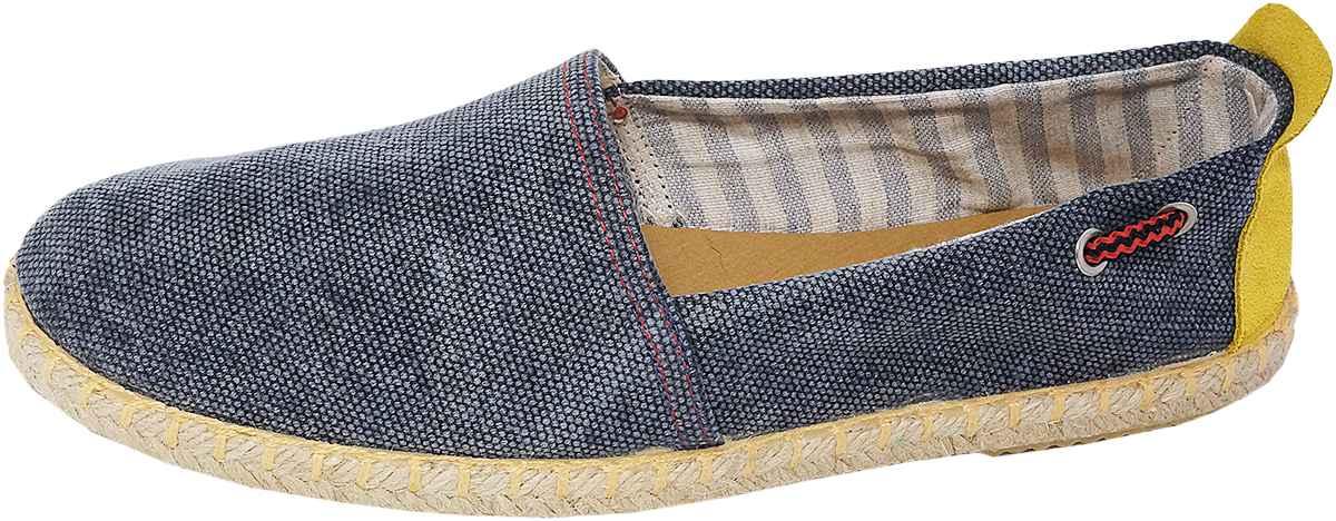 Обувь Dali 271-4-106-16-10 слипоны,эспадрильи