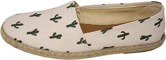 Обувь Dali 271-4-107-4-10 бел. слипоны,эспадрильи лето