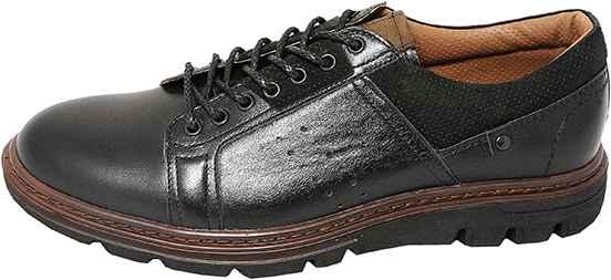 Обувь MooseShoes черн. спортивные туфли,полуботинки межсезонье