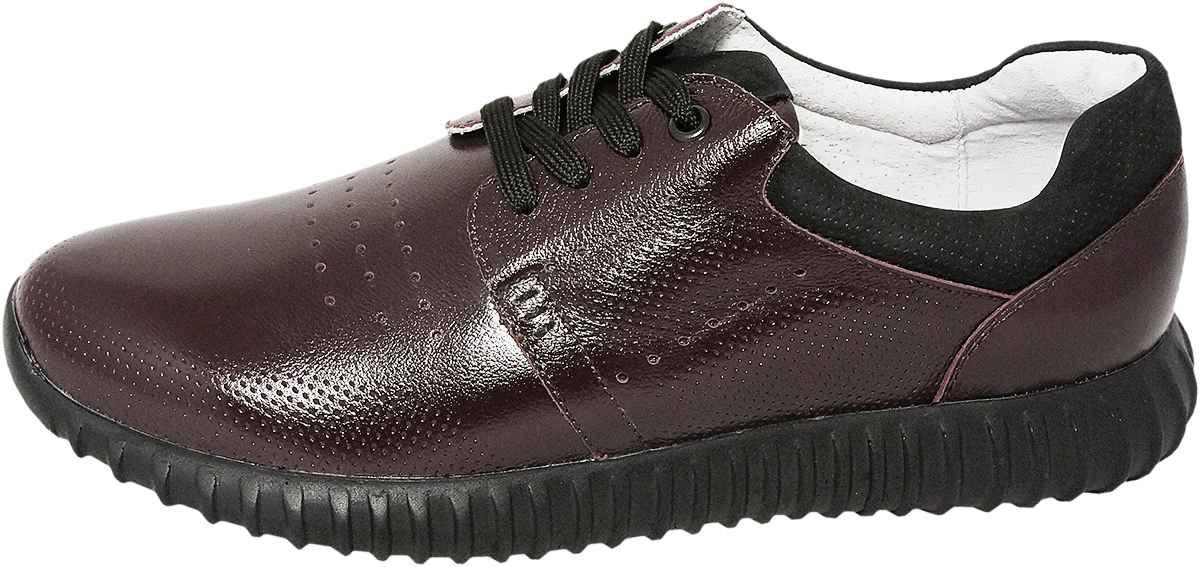 Обувь MooseShoes кор. кроссовки