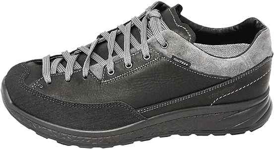 Обувь Grisport 14011V17 черн. кроссовки межсезонье, зима