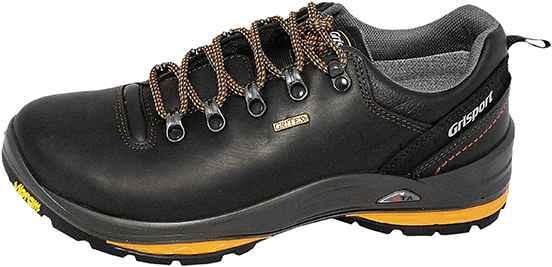 Обувь Grisport 13507V22 полуботинки, кроссовки межсезонье, зима