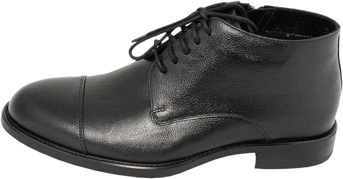 Обувь Nord Aspen Collection 4776/B289 черн. ботинки