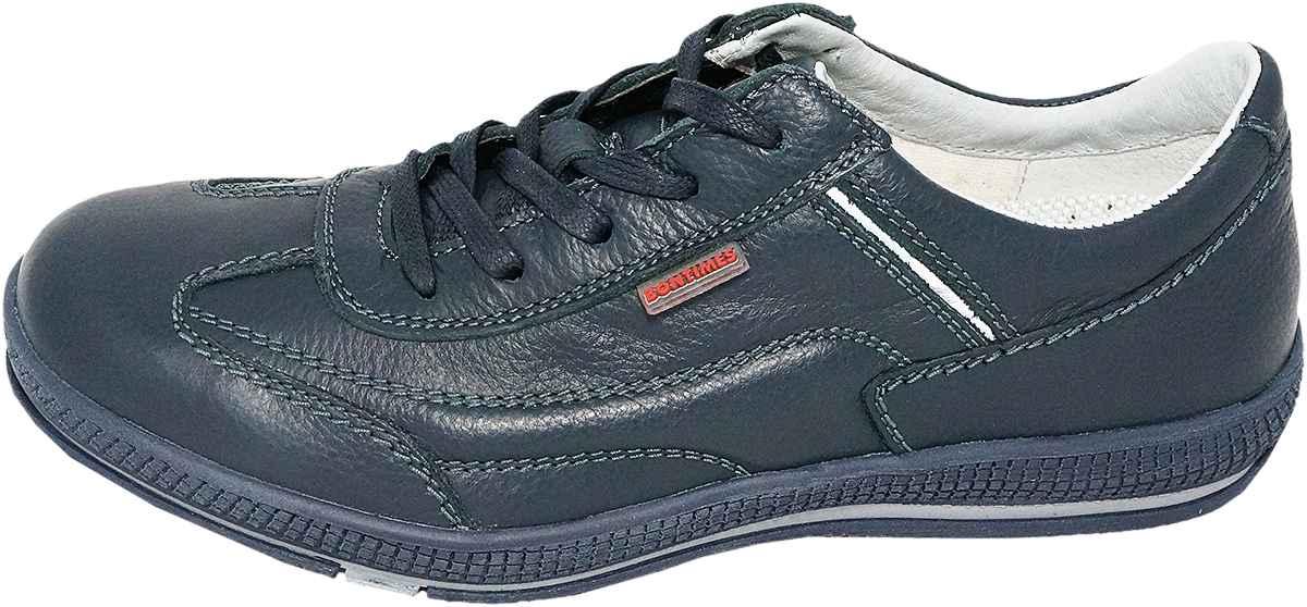 Обувь Bit Bontimes 7706 Ripon син. комфорты,кроссовки