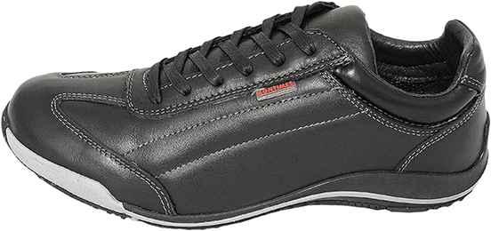 Обувь Bit Bontimes 590 Ralph черн. комфорты,кроссовки межсезонье