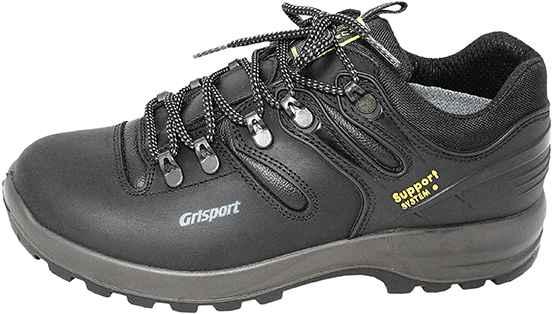 Обувь Grisport 10003D103 черн. полуботинки,комфорты,кроссовки межсезонье, зима