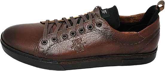 Обувь MooseShoes JF 491 кор. кеды,кроссовки межсезонье