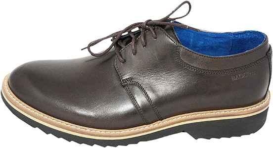 Обувь Badura 7610-912 кор. туфли межсезонье