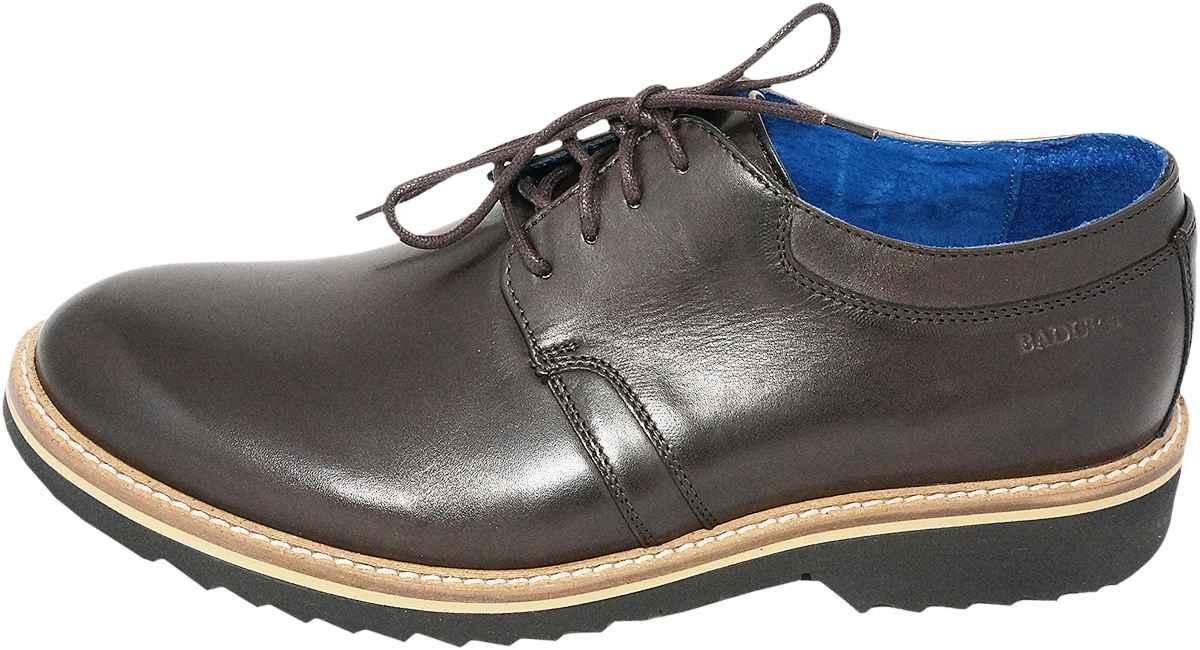 Обувь Badura 7610-912 кор. туфли