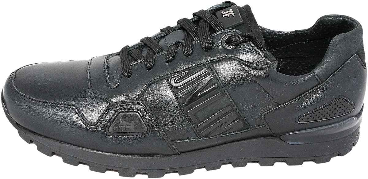 Обувь MooseShoes JF 499 черн.-син. кроссовки