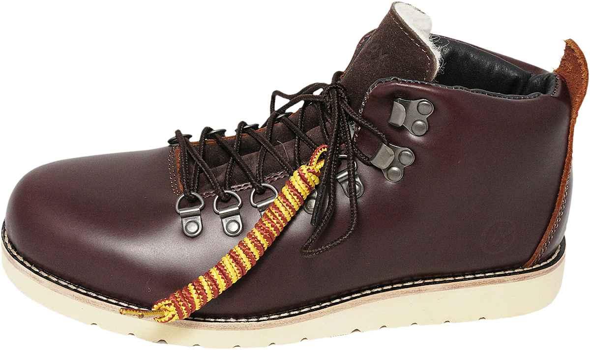 Обувь Affex Shanghai Brownie ботинки
