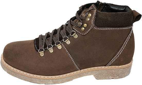 Обувь MooseShoes кор. ботинки межсезонье, зима
