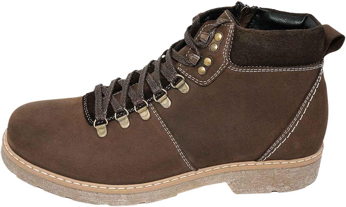 Обувь MooseShoes 13660-278-147 кор. ботинки