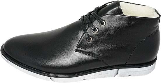 Обувь MooseShoes черн. спортивные ботинки,ботинки,кроссовки зима