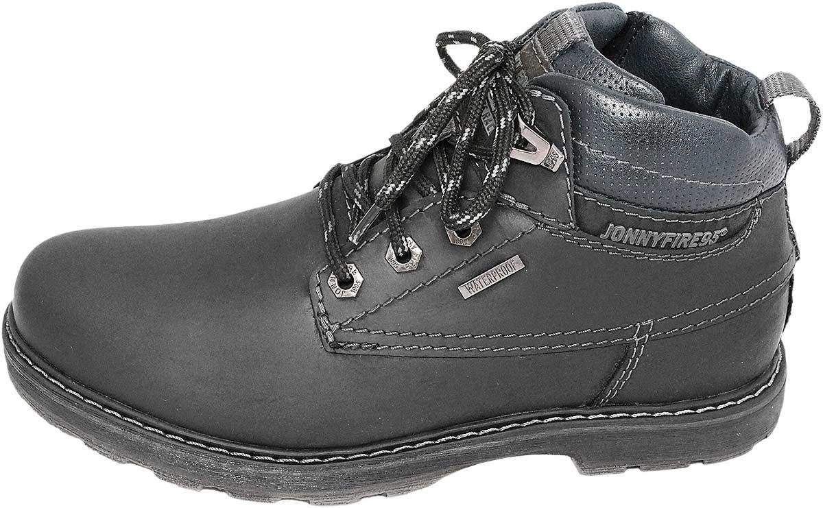 Обувь MooseShoes JF  ботинки