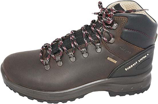 Обувь Grisport 13205 кор. ботинки зима