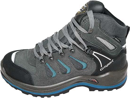 Обувь Grisport 13711 23 черн./син. ботинки зима