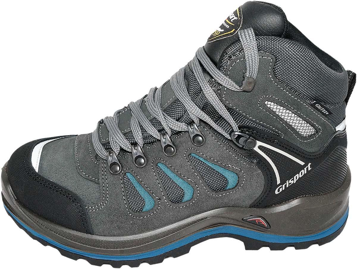 Обувь Grisport 13711 23 черн./син. ботинки
