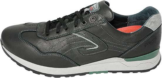 Обувь Grisport Elite 42901V6 черн. кроссовки больших размеров