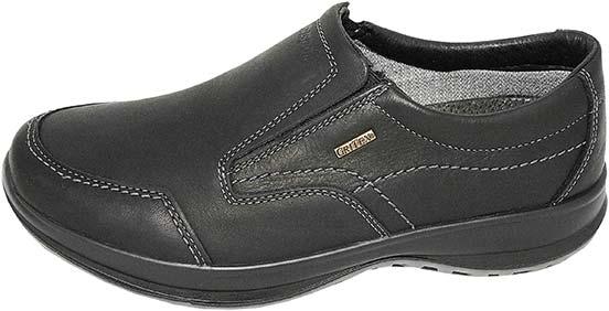 Обувь Grisport Active 8615V29 черн. кроссовки,комфорты межсезонье, зима
