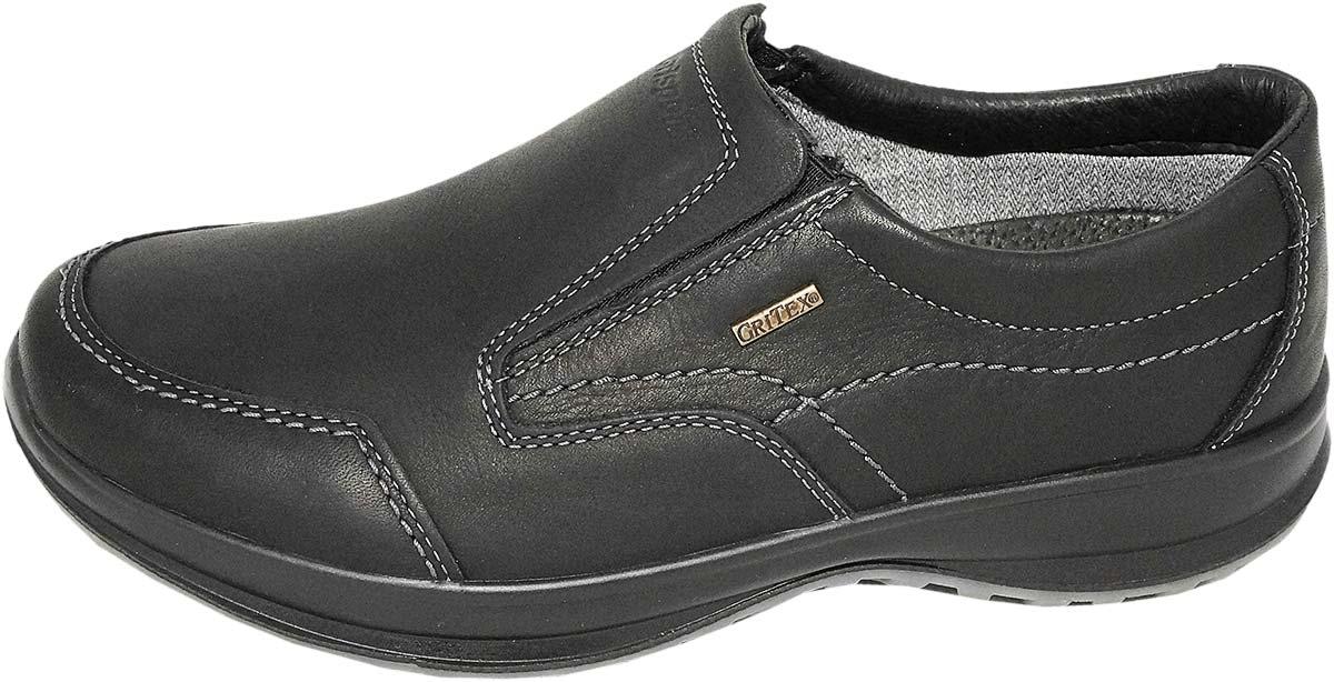 Обувь Grisport Active 8615V29 черн. кроссовки,комфорты