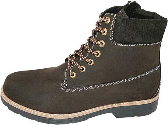 Обувь MooseShoes кор. ботинки зима