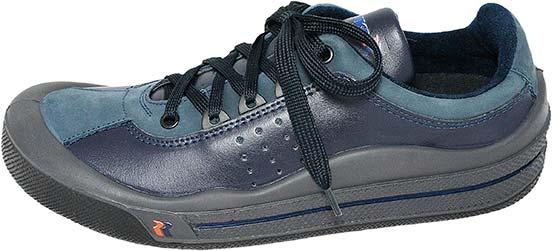 Обувь Romika 41R06538 син. кроссовки межсезонье