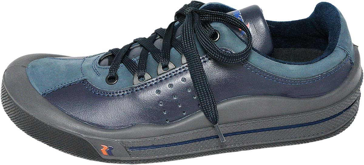 Обувь Romika 41R06538 син. кроссовки