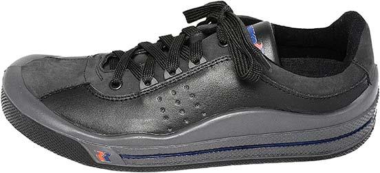 Обувь Romika 41R06100 черн. кроссовки межсезонье