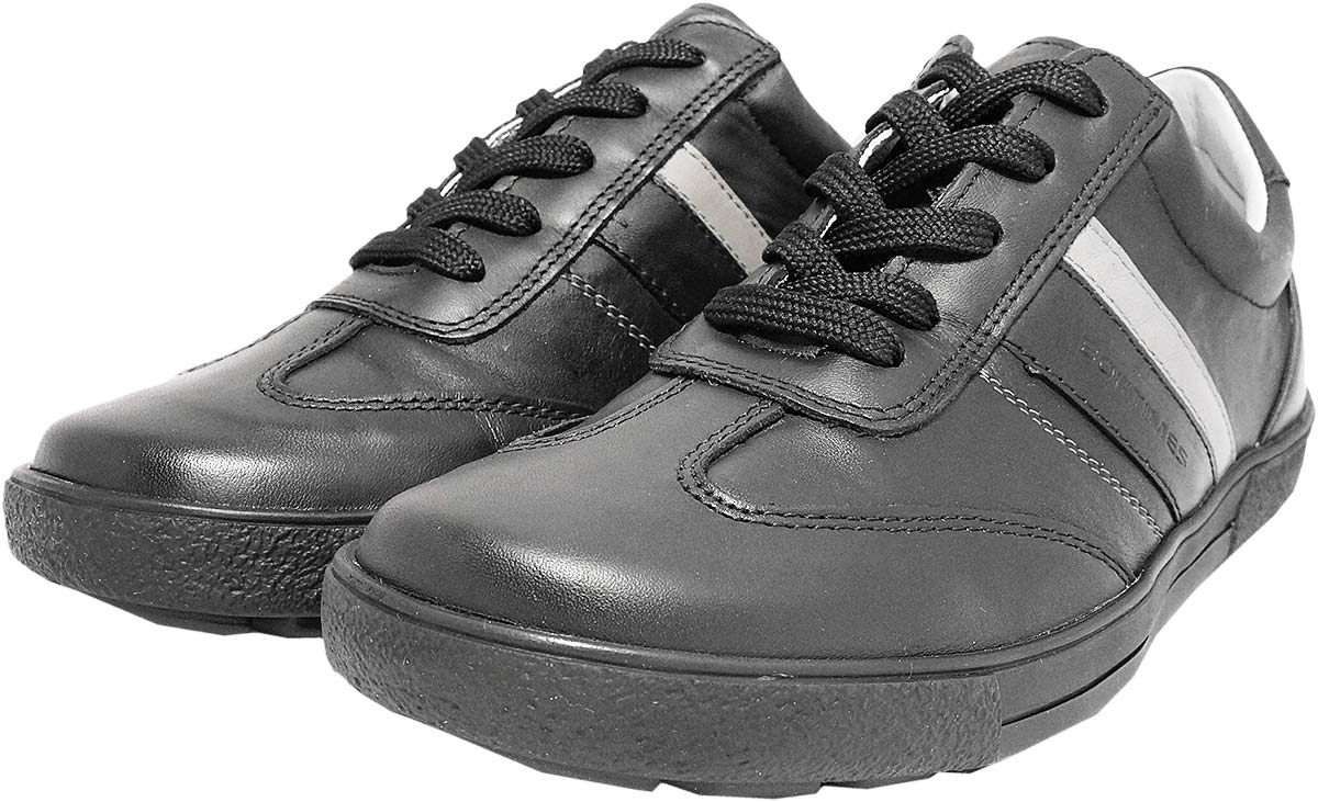18955f39f Кроссовки Bit Bontimes (Румыния) из натуральная кожа и кожа текстиль 2019 -  купить обувь интернет магазин